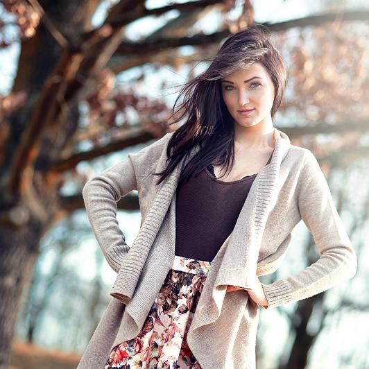 fotografia mody poznań